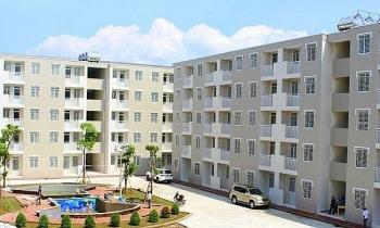 Bắc Ninh đầu tư xây dựng 11 dự án nhà ở xã hội