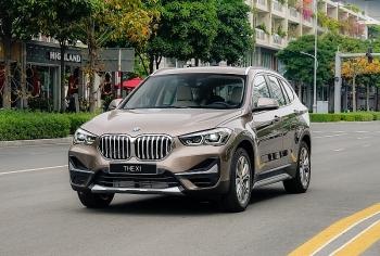 BMW triệu hồi hàng chục nghìn xe