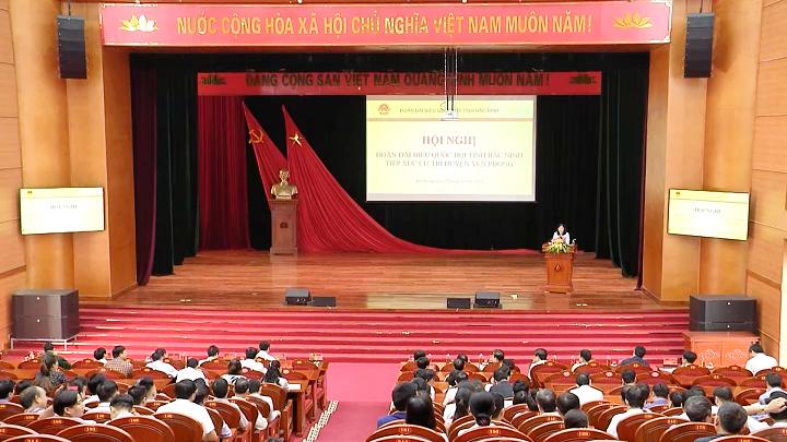 Bắc Ninh: Cần xem xét lại mức giá bồi thường cho dân sau thu hồi đất để xây dựng khu công nghiệp