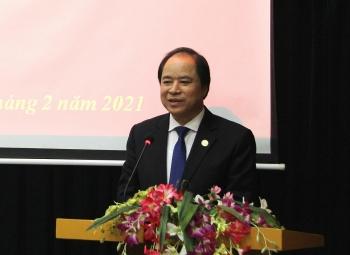 TS Trương Xuân Cừ, ứng cử viên đại biểu Quốc hội khóa XV
