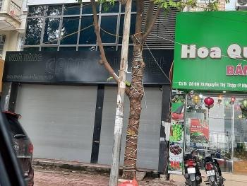 """Quận Thanh Xuân, TP Hà Nội: """"núp bóng"""" nhà hàng Candy, quán Karaoke hoạt động """"chui"""" trong mùa dịch"""