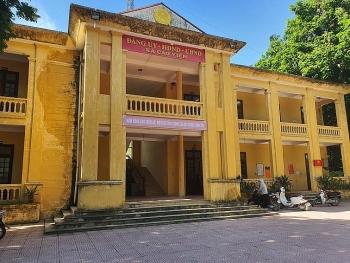 Huyện Thanh Oai, TP Hà Nội: Bắt ổ đánh bạc ở xã Cao Viên giữa mùa dịch Covid -19