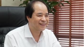 Tiến sĩ người Tày Trương Xuân Cừ