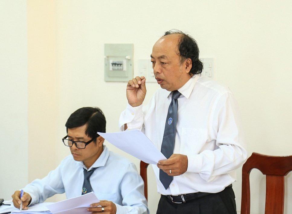 """Về ngăn chặn 232,66 ha đất của Công ty CP địa ốc Hồng Phát: Cần thu hồi Quyết định số 07, để chủ đầu tư thoát cảnh """"một cổ hai tròng""""!"""