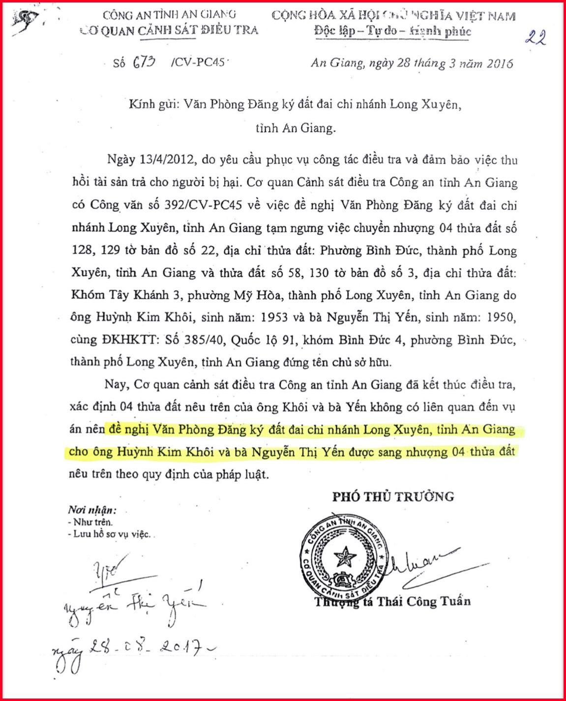 Ông Trần Trung Tính có nguy mất hơn 3,3 tỉ đồng như thế nào?