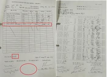 """Bà Rịa - Vũng Tàu: Bằng đại học của ông Bí thư Đảng ủy phường Phước nguyên có dấu hiệu """"phôi thật, học giả"""""""
