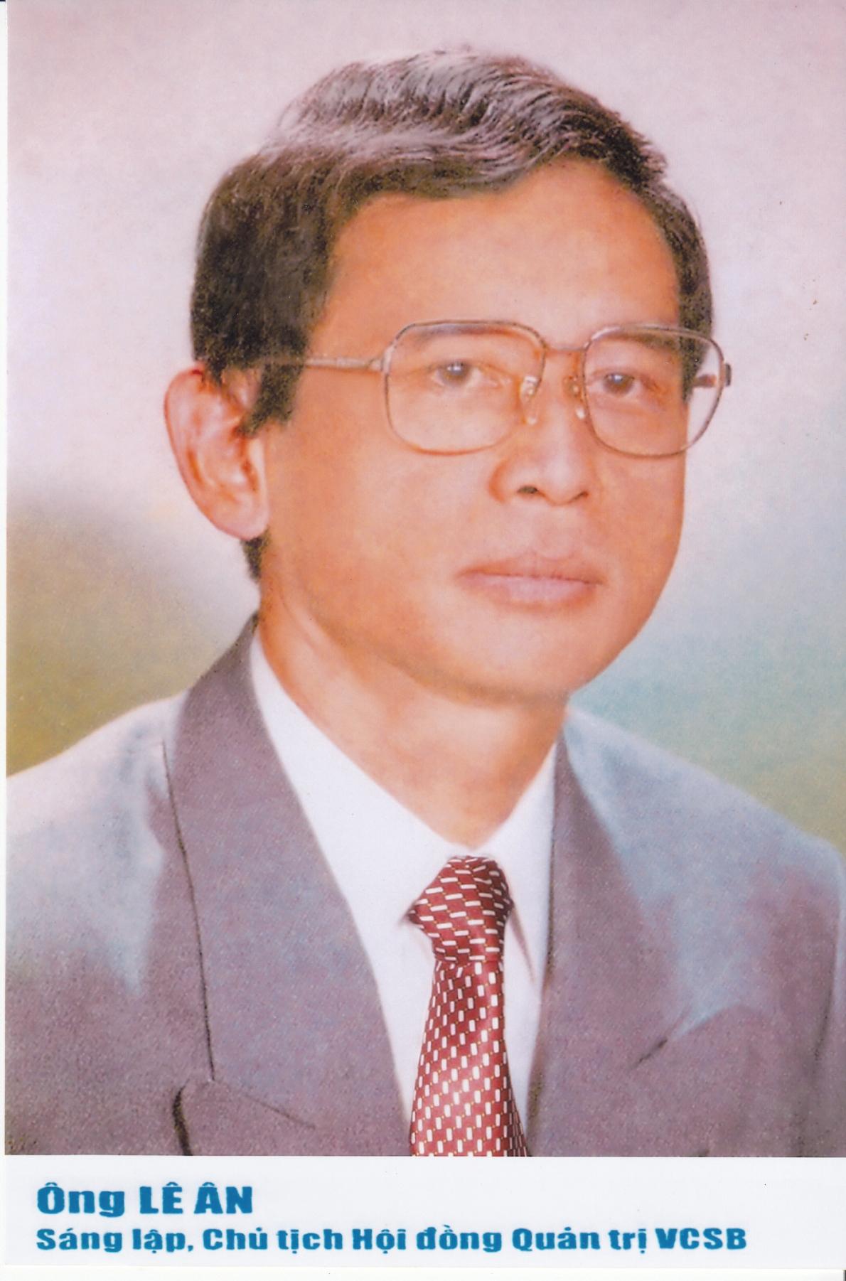 Tỉnh Bà Rịa-Vũng Tàu: Đại gia Lê Ân đề nghị được minh oan, vì vụ án không có khách thể bị xâm hại!