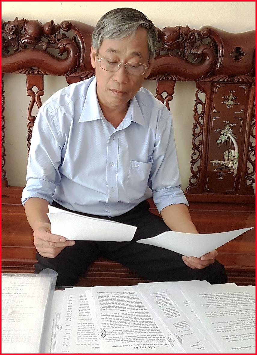Kỳ án có dấu hiệu oan sai ở tỉnh Đắk Nông: Cựu giám đốc từ nguyên đơn thành bị cáo (!?)