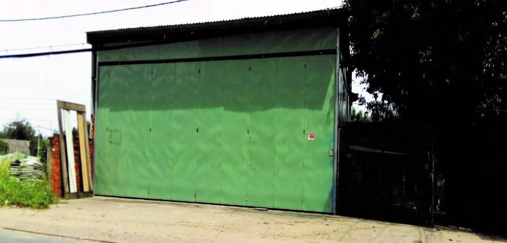 """Xã Xuân Thới Thượng, huyện Hóc Môn, TP Hồ Chí Minh: """"Nhức nhối"""" vi phạm trật tự xây dựng trên đất nông nghiệp"""