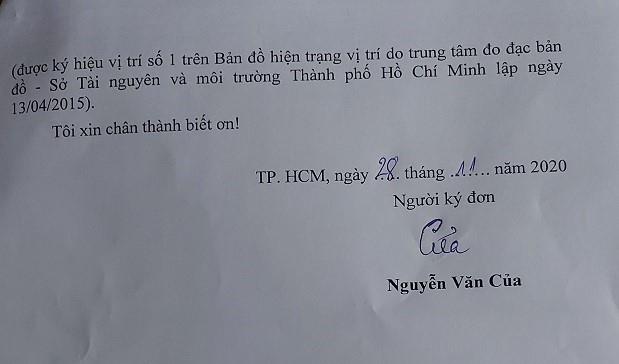 Quận 9, TP Hồ Chí Minh: Vì sao chậm đưa vụ án ra xét xử?