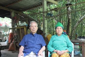 Người giải mã văn hóa truyền thống người Giáy