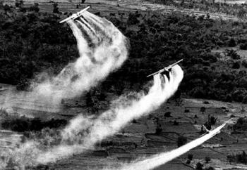 Kỉ niệm 60 năm, Ngày Thảm họa da cam ở Việt Nam 10/8/1961 - 10/8/2021