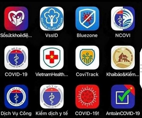 Loạn App